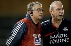 O'Donoghue and Coakley on form as Cork hammer Clare to reach Munster semi-finals