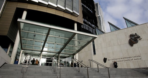 Court bars partner of Limerick gangland criminal from going on foreign holiday