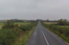Motorcyclist dies after crash with car in Laois