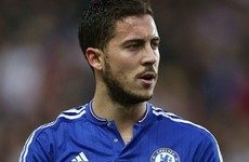 Roy Keane blasts 'shocking' Eden Hazard shirt swap