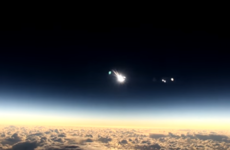 Take a break and watch the only total solar eclipse of 2016
