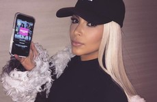 Kim Kardashian made €217,000 a day on her video game last year…. it's the Dredge