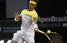 Nadal sick of dealing with doping suspicions and feels 'Sharapova must be punished'