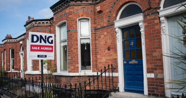 This week's vital property news: House buyers are being pushed out of Dublin