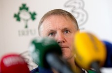 Are we really doubting whether Irish rugby's greatest ever coach deserves to lead us?