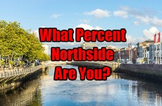 What Percent Northside Are You?
