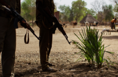 South Sudan fighters allowed to rape women in lieu of wages