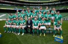Captain Rory Best rejects the notion that Ireland are being bullied