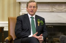 In full: Here's where our ministers are going for St Patrick's Day
