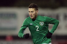 'I was too tired to answer my phone so went back to sleep' – Doherty on first Ireland call-up