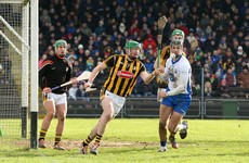 Cody picks son at midfield for Kilkenny as goalkeeper Nash loses out on Cork team