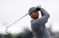 Still no Tiger return timetable as Masters looms