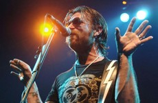 Eagles of Death Metal frontman 'begs for forgiveness' after suggesting Paris attack was an inside job
