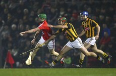 As it happened: Cork v Kilkenny, Down v Dublin – Saturday night National League tracker