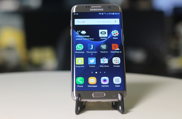 The best smartphone of 2016 has already been released
