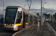 Minister says Luas plan for St Patrick's Day buses is an 'exceptional measure'
