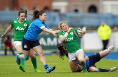 Ireland recover from slow start to record second Six Nations win over Italy