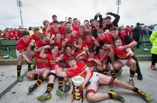Christians are crowned Munster champions as Taylor delivers win over Crescent