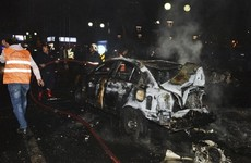 At least 27 people killed by car bomb in Ankara