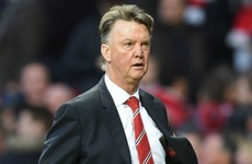 Van Gaal: Man United showed great character after bad week