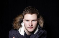 Jack Reynor fancies a role in Fair City and would cause some 'mayhem'… it's the Dredge
