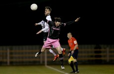 Late drama as champions Dundalk edge Wexford Youths