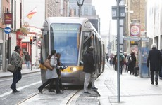 """There's a long way to go"" – crisis Luas talks taking place ahead of Patrick's Day stoppage"