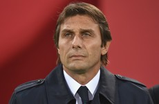 Next stop Chelsea? Italy boss Conte will step down after Euro 2016