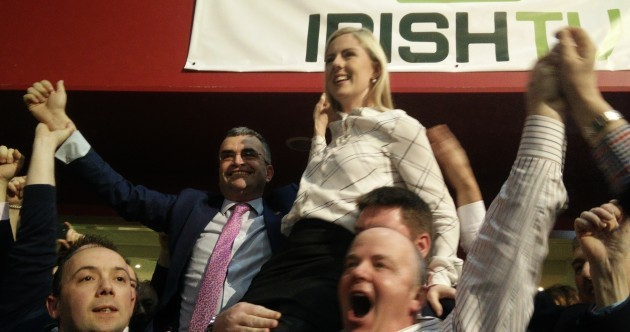 The Fianna Fáil surge: How this new TD upset the odds in Enda's backyard