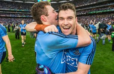 Paddy Andrews: Dublin can succeed without Jack and Rory