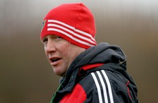 McGahan and Bradley on Munster's radar with search underway for DOR