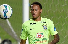 Neymar desperate to play in home Olympics despite hectic schedule