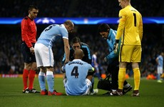 Big setback for City despite win and more Champions League talking points