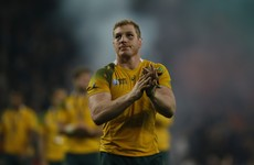 David Pocock to take year off but stick with Australia