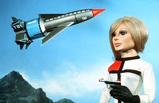 The co-creator of Thunderbirds has died