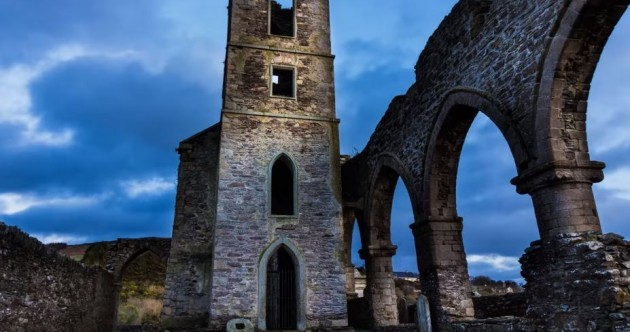 Take a break and check out this timelapse of Wicklow looking absolutely amazing
