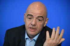 Fifa makes massive damages claim against officials involved in bribery scandals
