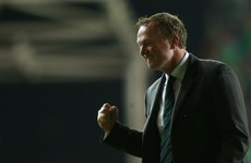 Massive boost for Northern Ireland as Michael O'Neill signs lucrative new deal