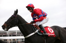 Sprinter Sacre wins the Queen Mother Champion Chase