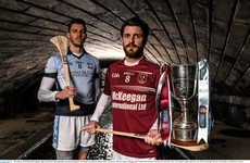 Poll: Who do you think will win today's All-Ireland club finals at Croke Park?