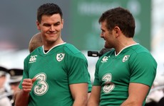 Sexton returning to his best despite Ireland's Six Nations shortcomings