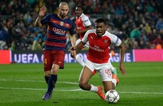 Bad refereeing hampers Arsenal and more Champions League talking points