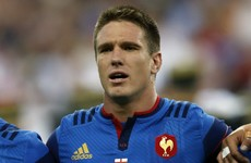 France make two changes to side that'll aim to deny England a Grand Slam