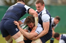 O'Donnell returns and more talking points from the Ireland XV to face Scotland