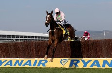 Six St Patrick's Day winners for Ireland as Vautour flies highest in Ryanair Chase