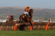 A great day for the punters as Thistlecrack storms home in the World Hurdle