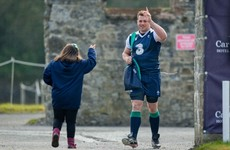 CJ Stander no longer playing like he's got something to prove