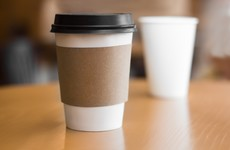 Poll: Would you be in favour of a coffee cup tax?