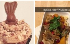7 Irish food people you should be following on Snapchat