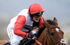 More Irish success at Cheltenham but Victoria Pendleton's performance wins many new fans